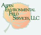 Logo - Aspen Environmental Field Services, LLC